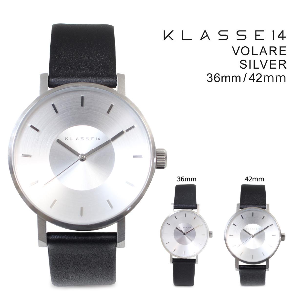 KLASSE14 36mm 42mm メンズ レディース 腕時計 クラス14 VOLARE ヴォラーレ VO14SR001M VO14SR001W
