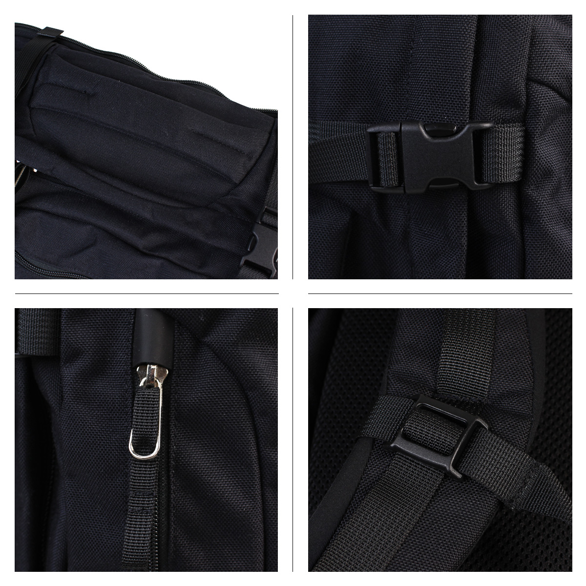 巴赫背包28L BACH帆布背包TRAVELSTAR 28 kodeyura 132501女子的男子的黑色[3/16新進貨]