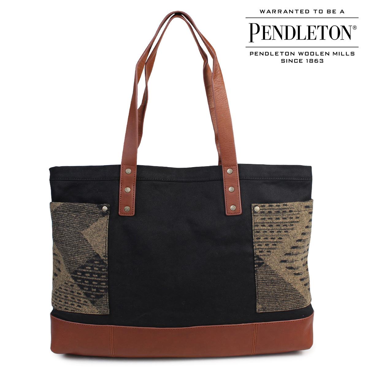 ペンドルトン PENDLETON バッグ トートバッグ TIMBERLINE TWILL TOTE GB333 メンズ レディース