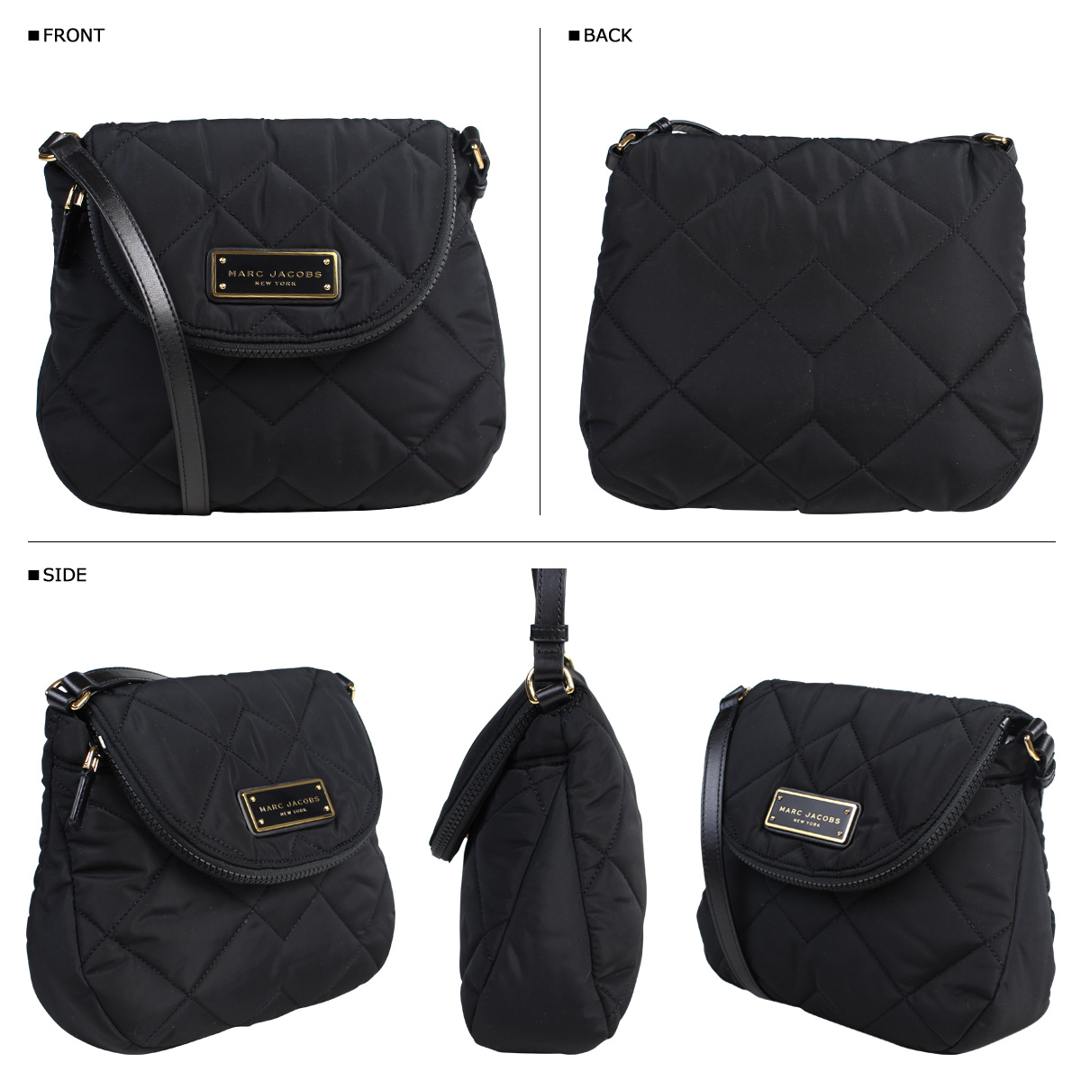 87d5400a8c0d Product explanation  arrival ♪ long-awaited an attention item of mark Jacobs   ・A popular shoulder bag comes up from mark Jacobs.