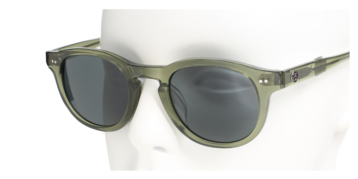 ステューシー STUSSY sunglasses men gap Dis UV cut Romeo ROMEO EYEGEAR 140015 3 color [6/16 Shinnyu load]