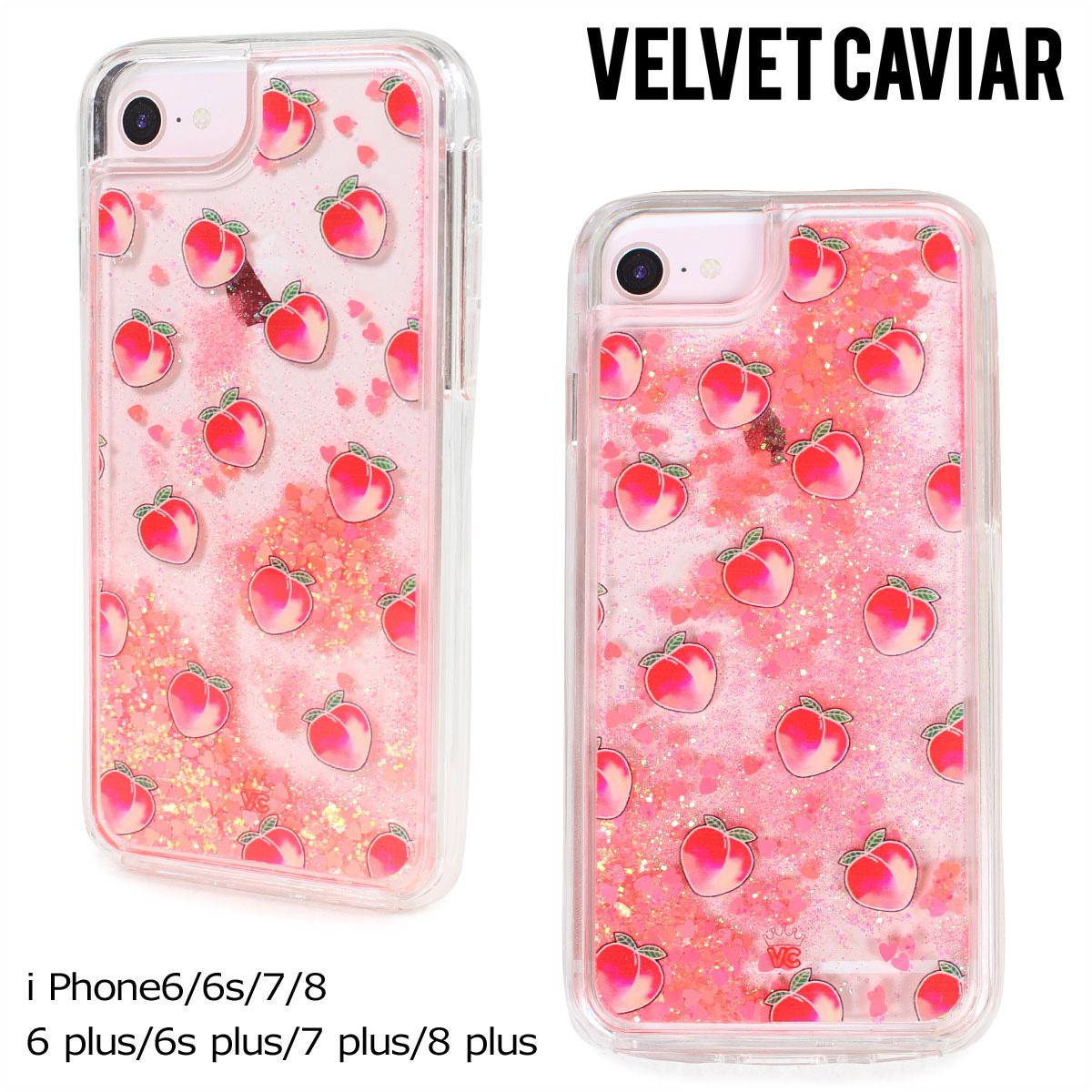 bc36c6562e VelvetCaviarヴェルヴェットキャビアiPhone8iPhone78Plus7Plus6s6ケーススマホiPhoneケース アイフォンアイフォーンベルベットPEACHIPHONECASEレディースピンク[10