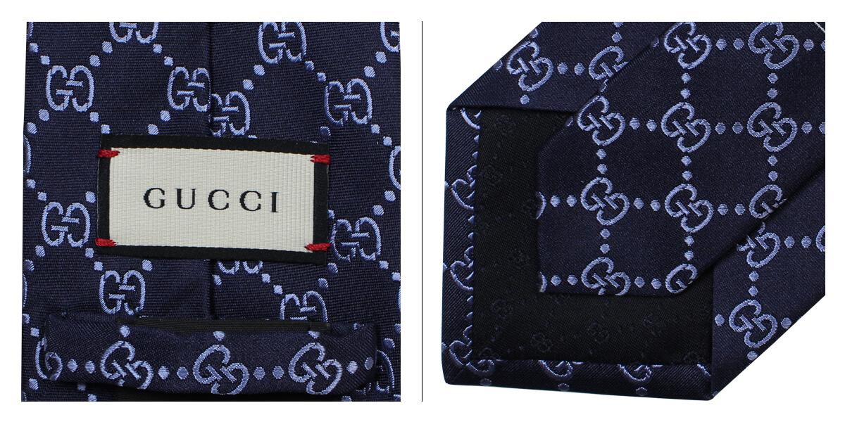 ea2ac5242566 グッチ 追加入荷] [9/5 メンズ TIE 結婚式 ビジネス シルク イタリア製 ...
