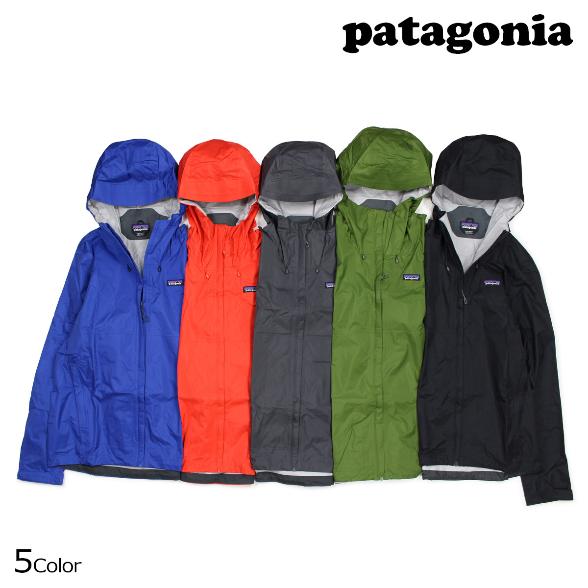 パタゴニア patagonia ジャケット メンズ MENS TORRENSTSHELL JACKET 83802 【決算セール 返品不可】