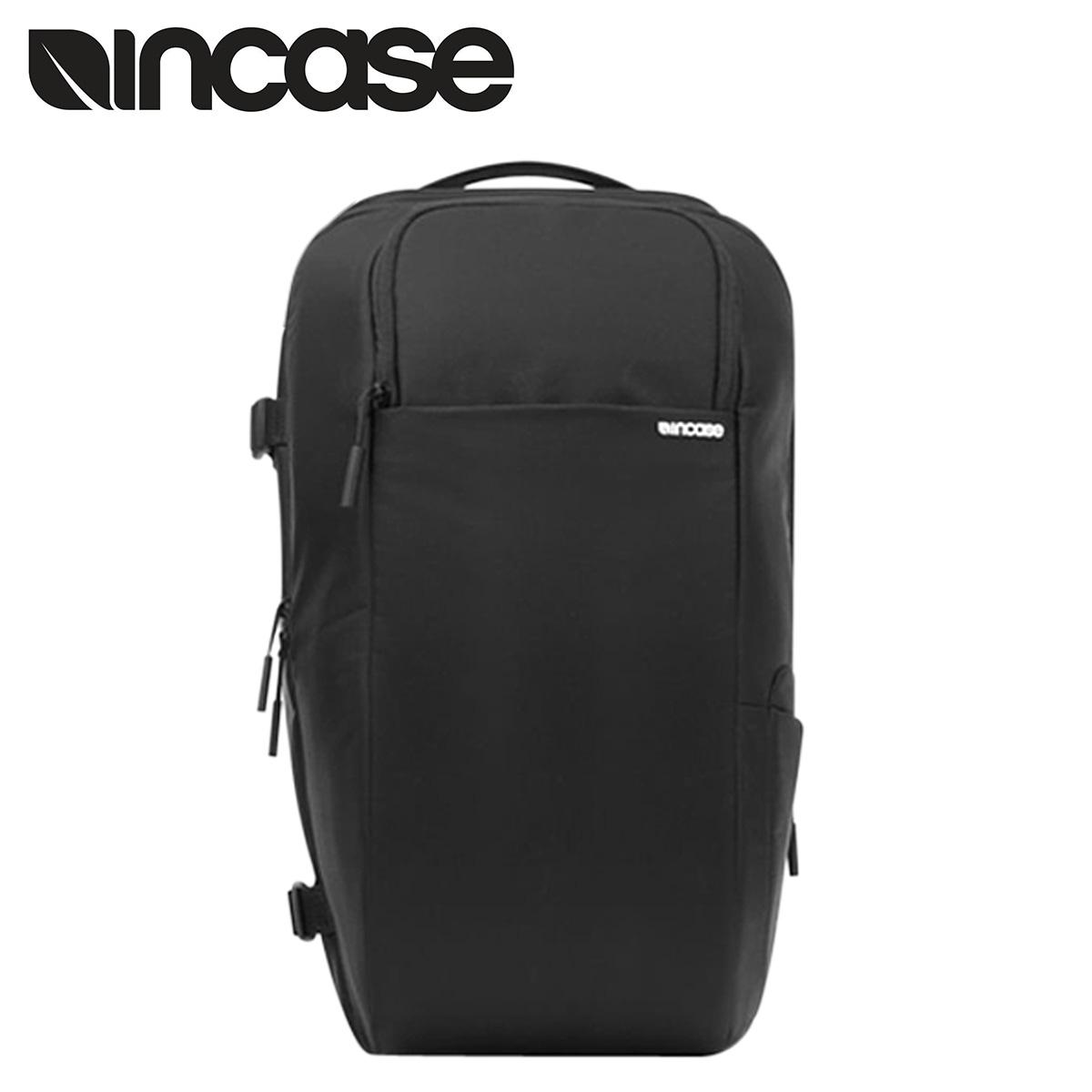 【最大2000円OFFクーポン】 INCASE インケース カメラバッグ バックパック リュック CL58068 ブラック DSLR PRO PACK -NYLON メンズ