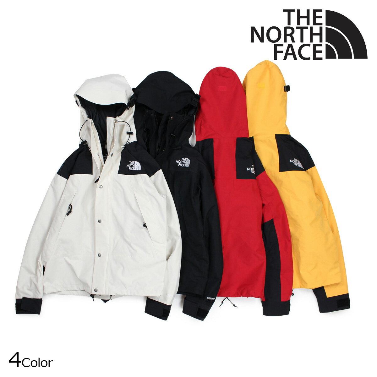 ノースフェイス THE NORTH FACE ジャケット ゴアテックス マウンテンジャケット メンズ MENS 1990 MOUNTAIN JACKET GTX NF0A3JPA 【決算セール 返品不可】