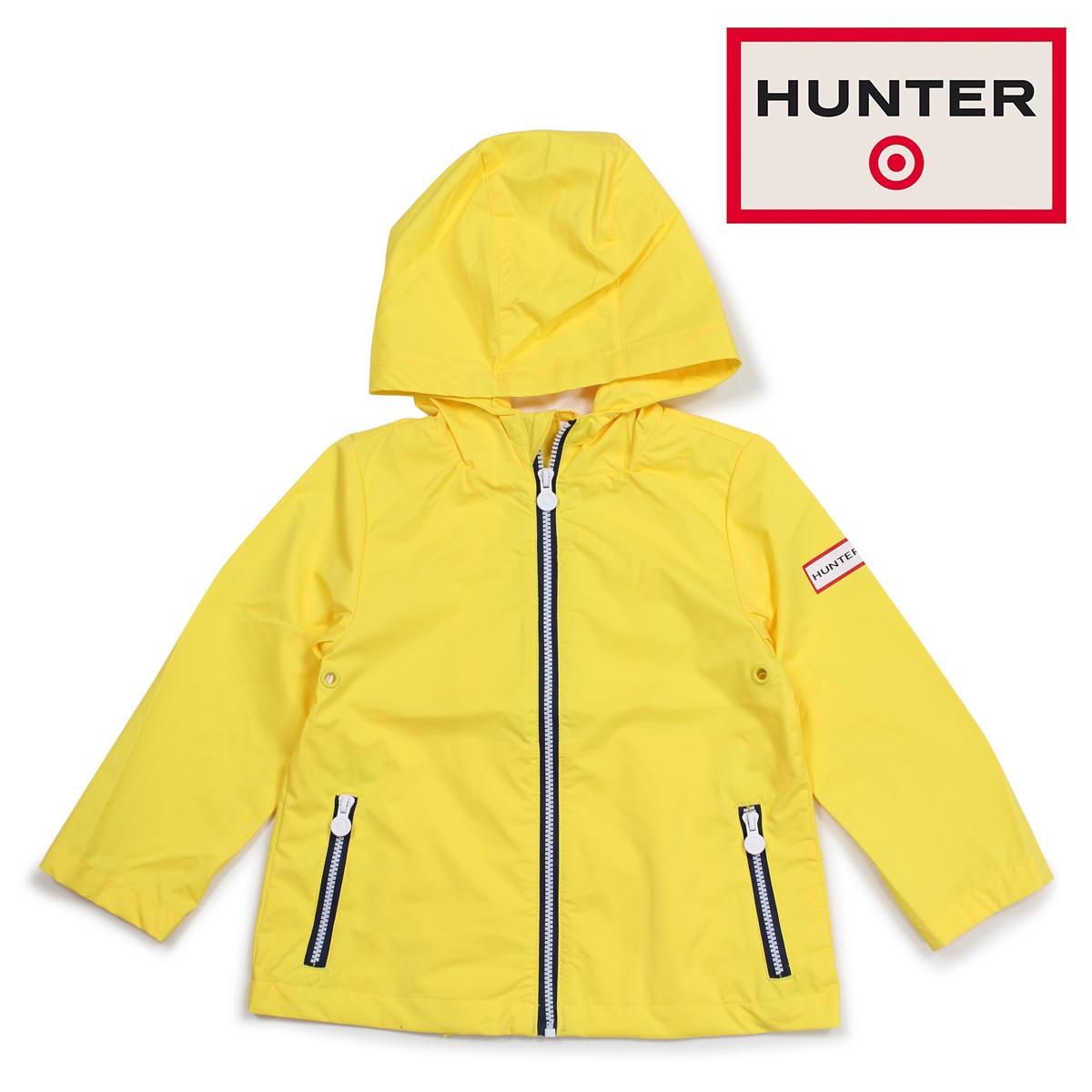 05419167b3a5 SneaK Online Shop  Hunter HUNTER raincoat kids rain jacket rain ...