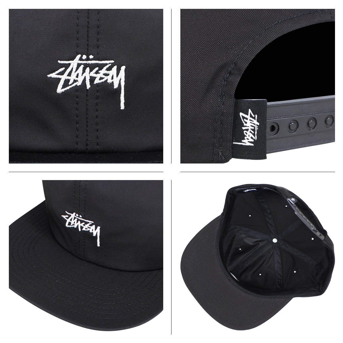 bc16f57e3c8  charisma STUSSY of the street unfolding in world wide . The snapback caps  ...