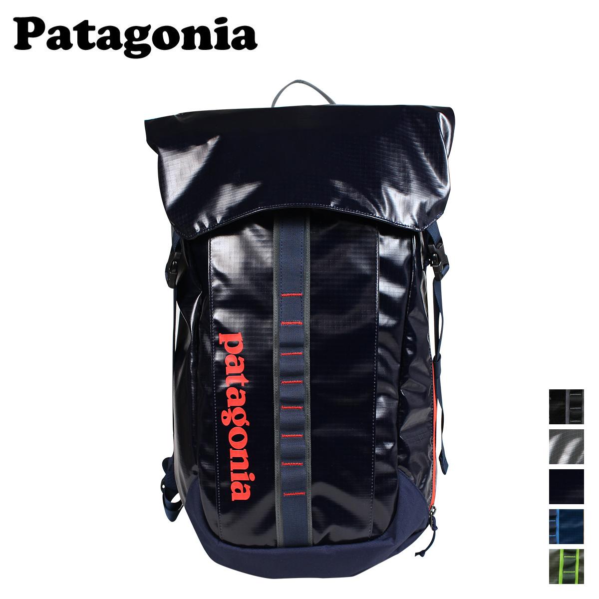 パタゴニア patagonia リュック バックパック 32L BLACK HOLE PACK メンズ レディース 49331 [10/15 追加入荷]