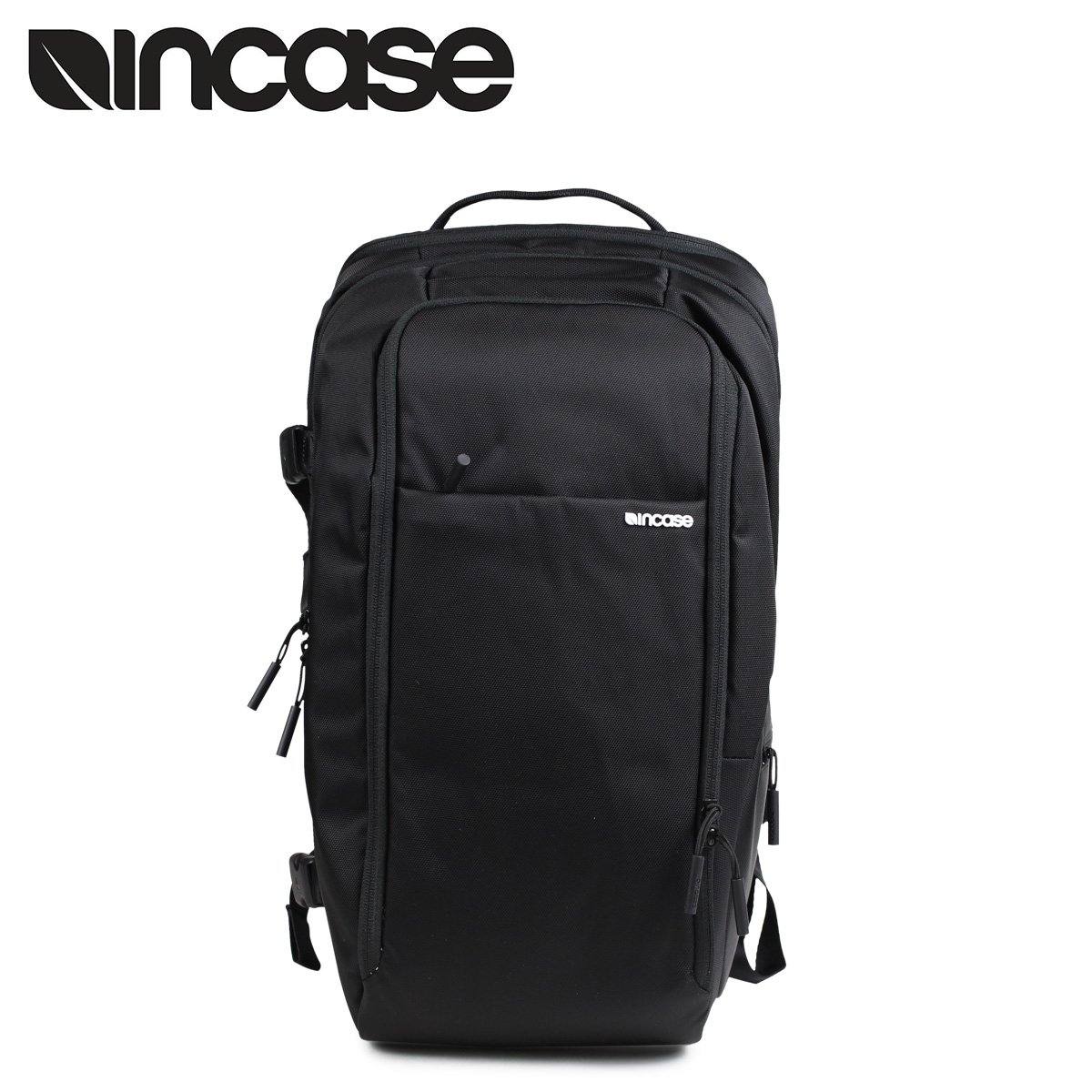 【最大2000円OFFクーポン】 INCASE インケース リュック バッグパック カメラバッグ メンズ レディース CAMERA PRO PACK ブラック 黒 INCO100326 [4/10 新入荷]