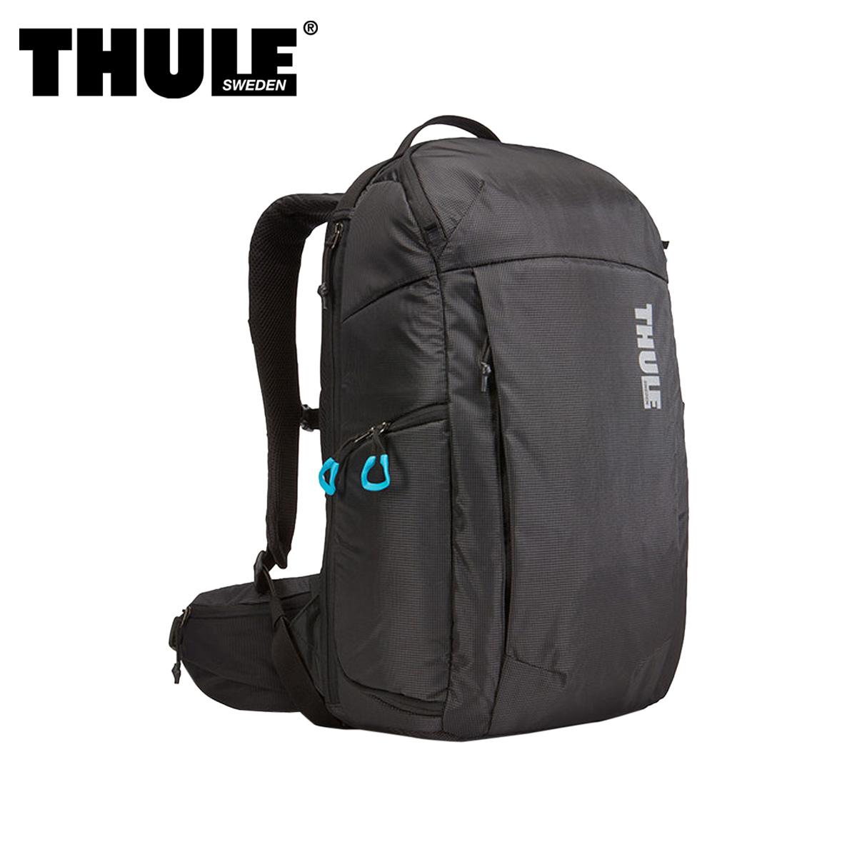 【送料無料】 【あす楽対応】 スーリー THULE アスペクト カメラバッグ バックパック カバン 鞄 【最大2000円OFFクーポン】 スーリー THULE リュック バッグ バックパック アスペクト メンズ レディース ASPECT DSLR BACKPACK ブラック 黒 3203410