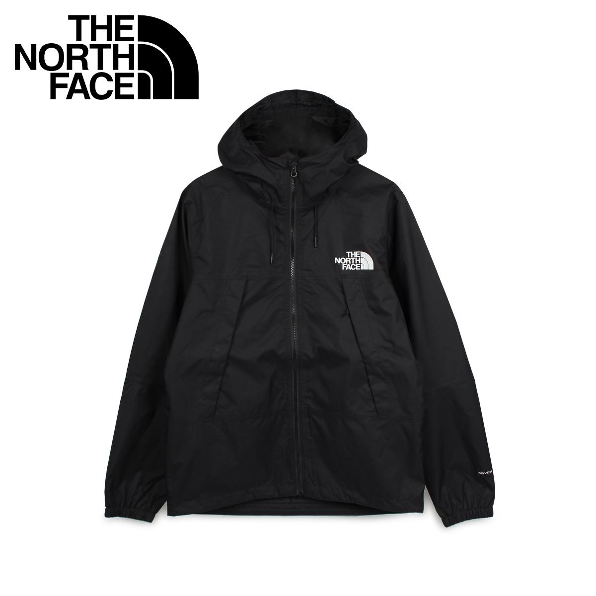 【最大2000円OFFクーポン】 ノースフェイス THE NORTH FACE ジャケット マウンテンジャケット メンズ MENS 1990 MOUNTAIN Q JACKET ブラック 黒 T92S51
