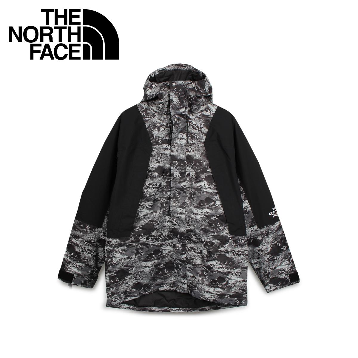 【最大2000円OFFクーポン】 ノースフェイス THE NORTH FACE ジャケット マウンテンジャケット メンズ MENS MOUNTAIN LIGHT DRYVENT INSULATED JACKET ブラック 黒 T93XY5