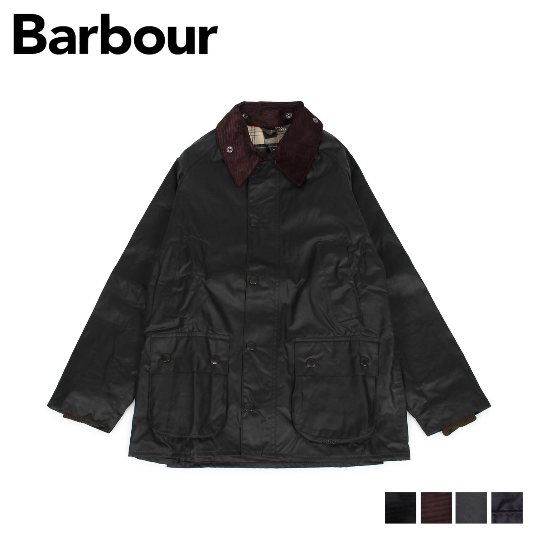 【最大2000円OFFクーポン】 Barbour バブアー ビデイル ジャケット オイルドジャケット ワックス メンズ BEDALE WAX JACKET ブラック グリーン 黒 MWX0018