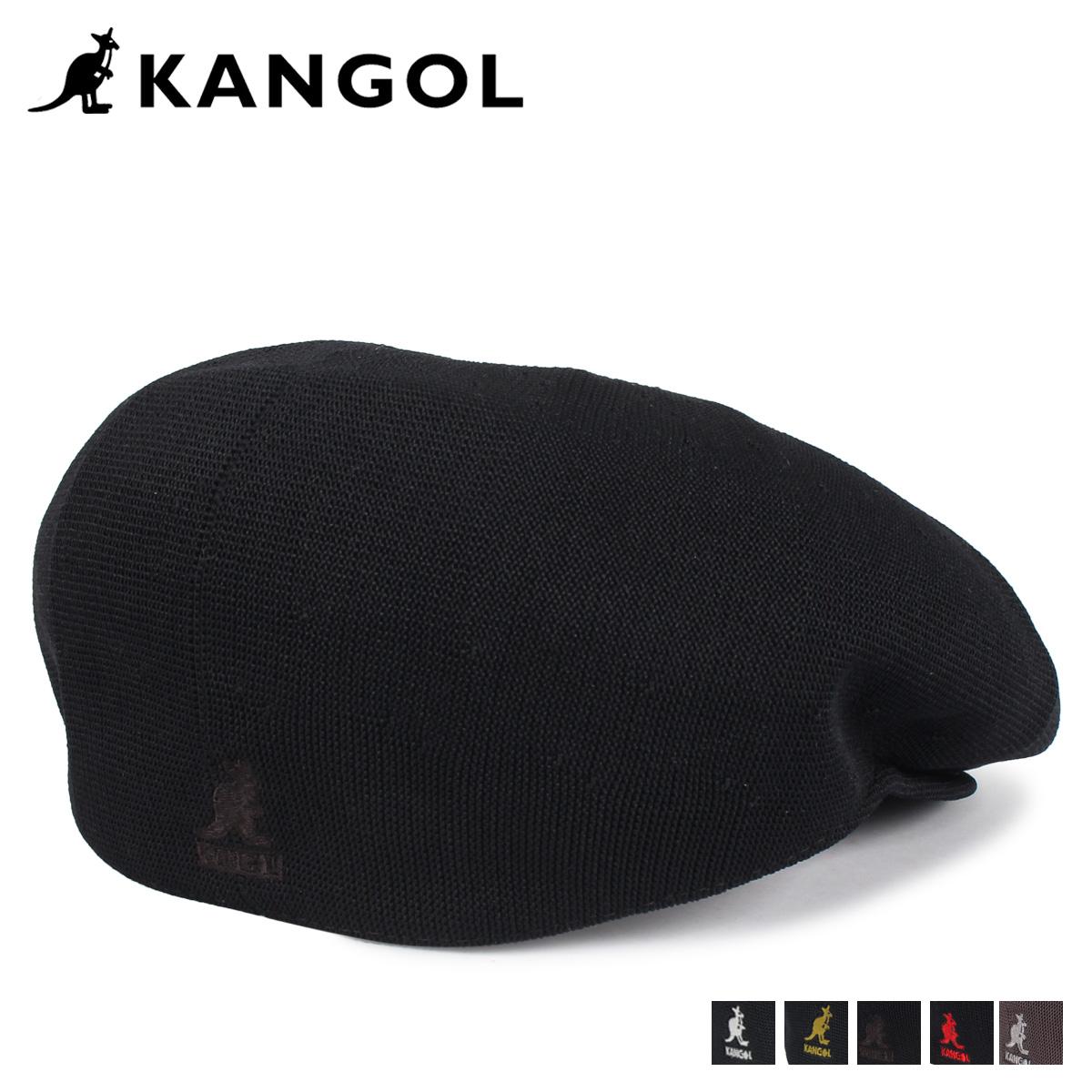 送料無料 カンゴール KANGOL ハンチング帽 帽子 最大600円クーポン ハンチング 購入 メンズ レディース SMU GALAXY 黒 195169501 TROPIC ブラック 好評