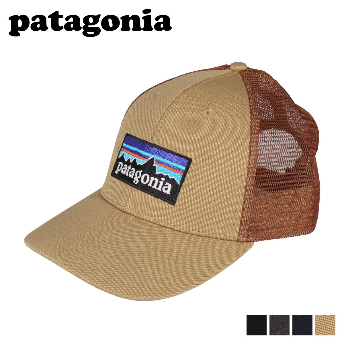 送料無料 あす楽対応 パタゴニア patagonia キャップ 帽子 最大1000円OFFクーポン ロゴ ロープロ 訳あり品送料無料 トラッカー メンズ レディース ベージュ ブラック TRUCKER ネイビー 新着 グレー LOPRO HAT P-6 LOGO 黒 38283