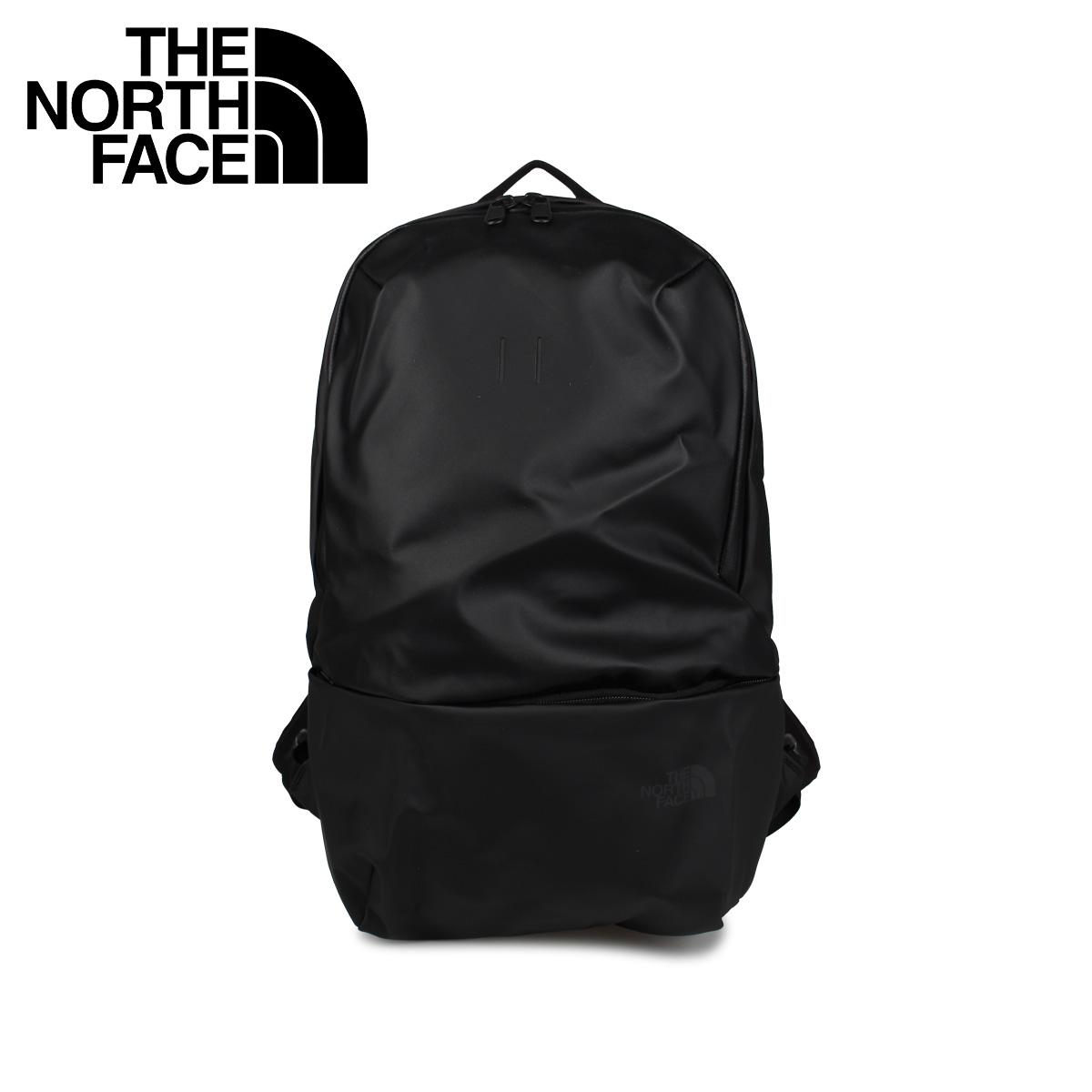 ノースフェイス THE NORTH FACE リュック バッグ バックパック メンズ レディース 20L BACK TO THE FUTURE BERKELEY ブラック 黒 NF0A2ZFB