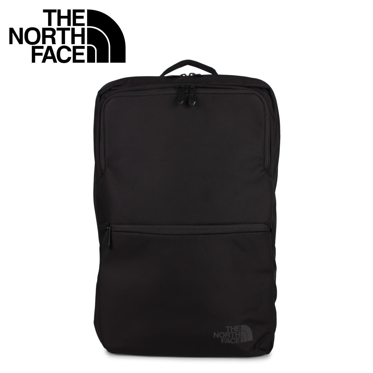 ノースフェイス THE NORTH FACE リュック バッグ バックパック シャトルデイパック メンズ レディース 25L SHUTTLE DAYPACK ブラック 黒 NM82054 [9月 新入荷]