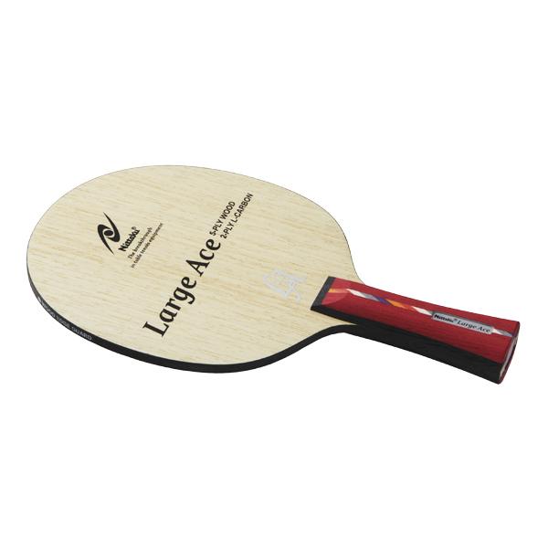 ニッタク Nittaku ラケット 卓球 ラージエース FL 【あす楽対象外】 【返品不可】