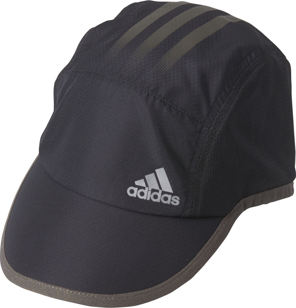 adidas Adidas hat land truck man and woman combined use running cap running pocketable cap [the target outside]