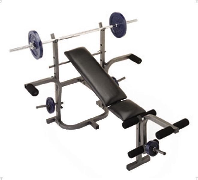 トータルフィットネス Total Fitness ボディケア マルチトレーニングベンチ 【あす楽対象外】【返品不可】