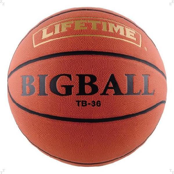 LIFETIME ライフタイム ボール バスケット バスケットボール練習球 ビッグボール 【 あす楽対象外 】【返品不可】