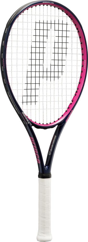 当社の Prince プリンス ラケット テニス テニス ラケット ジュニア Prince 硬式テニス用ラケット ガット張り上げ済 シエラ26 7~11歳向け【 あす楽対象外】【返品不可】, bagger jack design:361976dd --- canoncity.azurewebsites.net