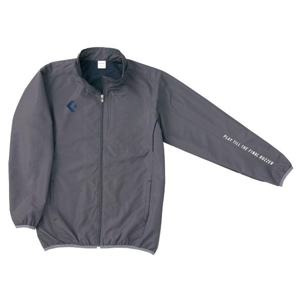 【SOLD OUT】 コンバース CONVERSE ポロシャツ バスケット ジャケット 【あす楽対象外】【返品不可】
