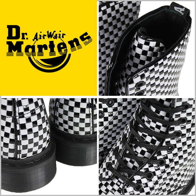 c955c7f5c19f2 Doctor Martin 10 hall men gap Dis Dr.Martens boots AVERY R14018001