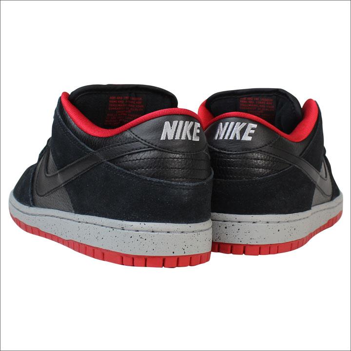 super popular 23cbf 3869f Nike NIKE dunk SB sneakers DUNK LOW PRO SB dunk low pro S B 304,292-050  black men