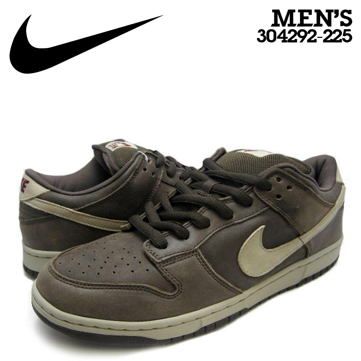 cheaper 561fa eeec8 3d328 8db15  italy nike nike dunk sneakers dunk low pro sb moca dunk low pro  sb 304292 225