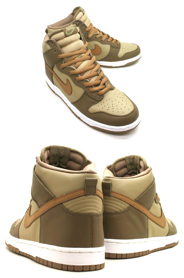 foot locker nike dunks