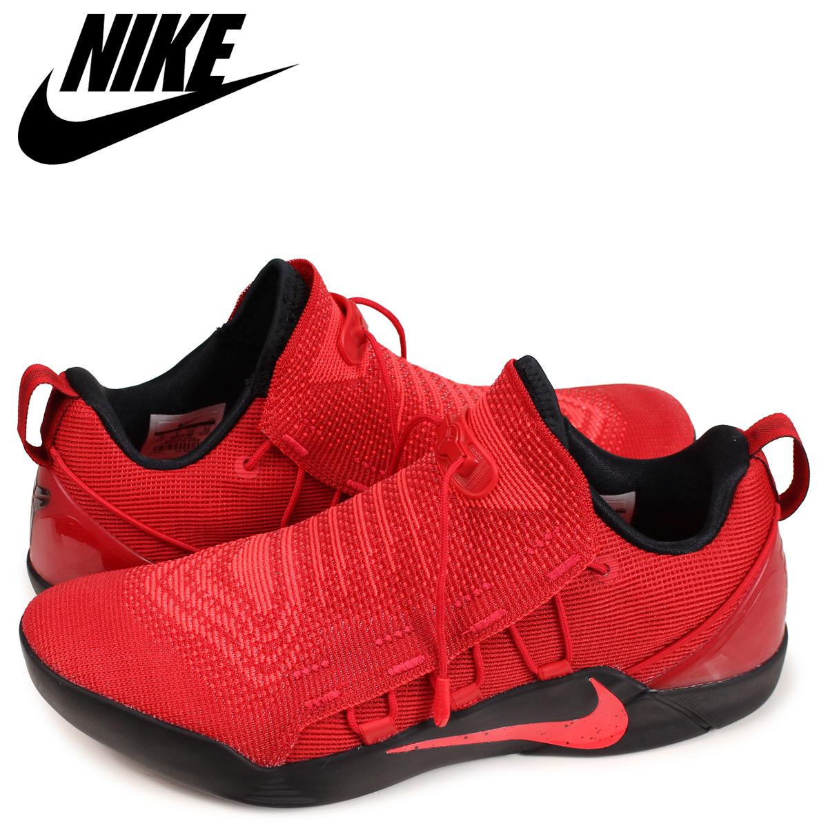 super jakość cienie za pół NIKE KOBE A.D.NXT Nike Corby A.D. Sneakers men red 882,049-600