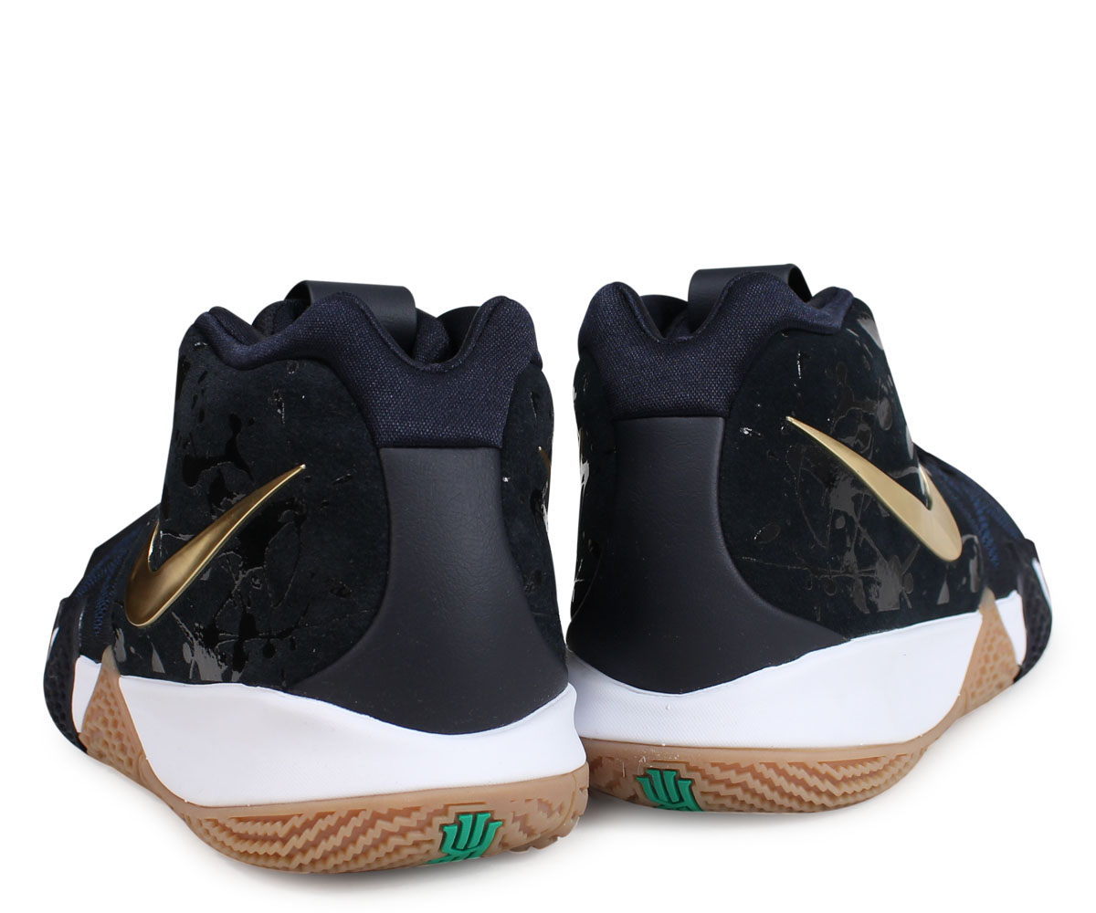 detailing eceb1 f559e NIKE KYRIE 4 EP Nike chi Lee 4 sneakers men blue 943,807-403