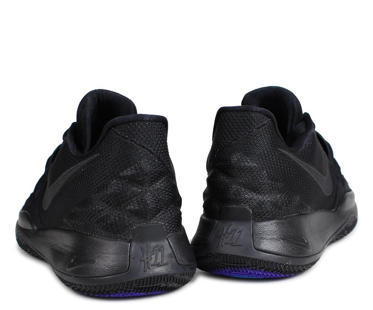 2403d08ef4b6 SneaK Online Shop  NIKE KYRIE LOW EP Nike chi Lee sneakers men black ...