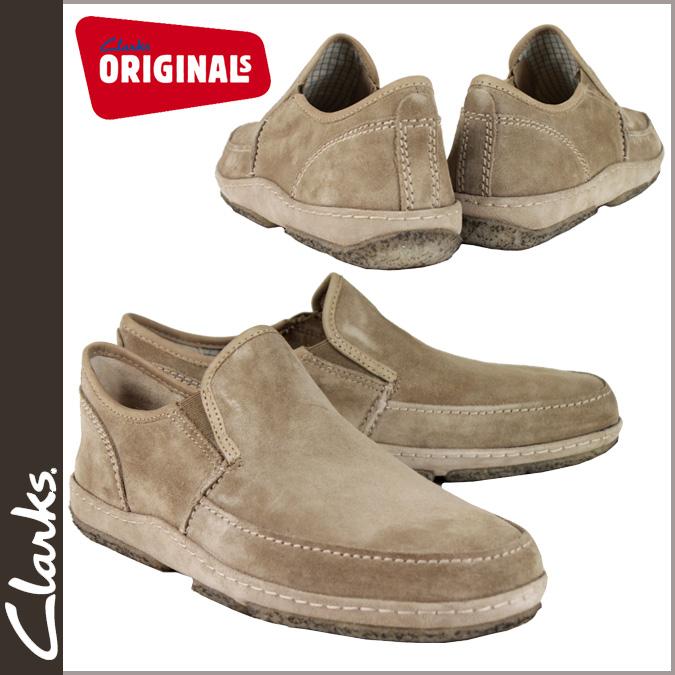 77984 kulaki originals Clarks ORIGINALS comfort shoes TORPEDO suede men