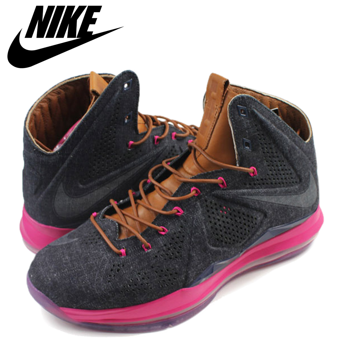 outlet store 1c02d 6a6ef Nike NIKE LEBRON 10 EXT