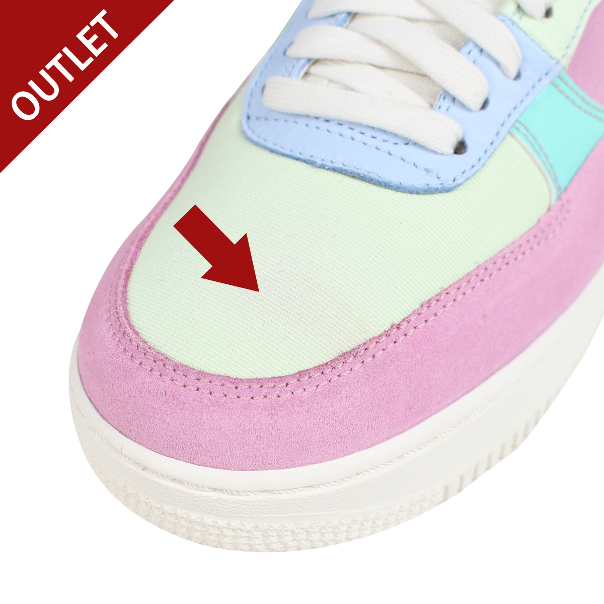 f9b447eeb69e Nike NIKE air force 1 sneakers men AIR FORCE 1 LOW EASTER EGG pink AH8462- 400  load planned Shinnyu load in reservation product 2 18 containing    returned ...