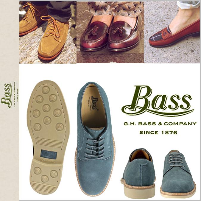 [卖出] gyaitibas G.H.低音牛津头版鞋 [暗棕色木炭牛仔蓝深色海军冰] 布罗克顿 D 明智麂皮绒男士