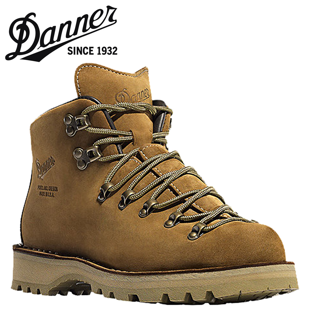 SneaK Online Shop: Danner Danner Mountain Light Patterson