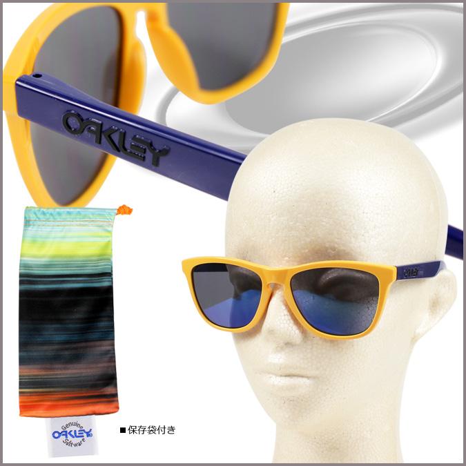 24-362 Sunglasses Oakley Oakley FROGSKINS AQUATIQUE COLLECTION, LIMITED  EDITION frog skin men women