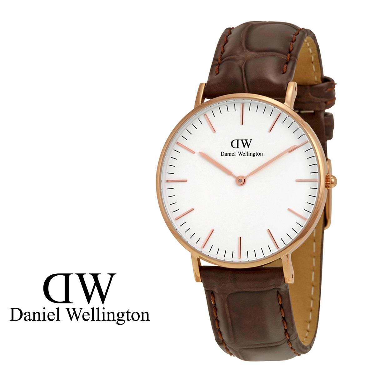 382ccb1924bc SneaK Online Shop  Daniel Wellington Daniel Wellington watch CLASSIC ...