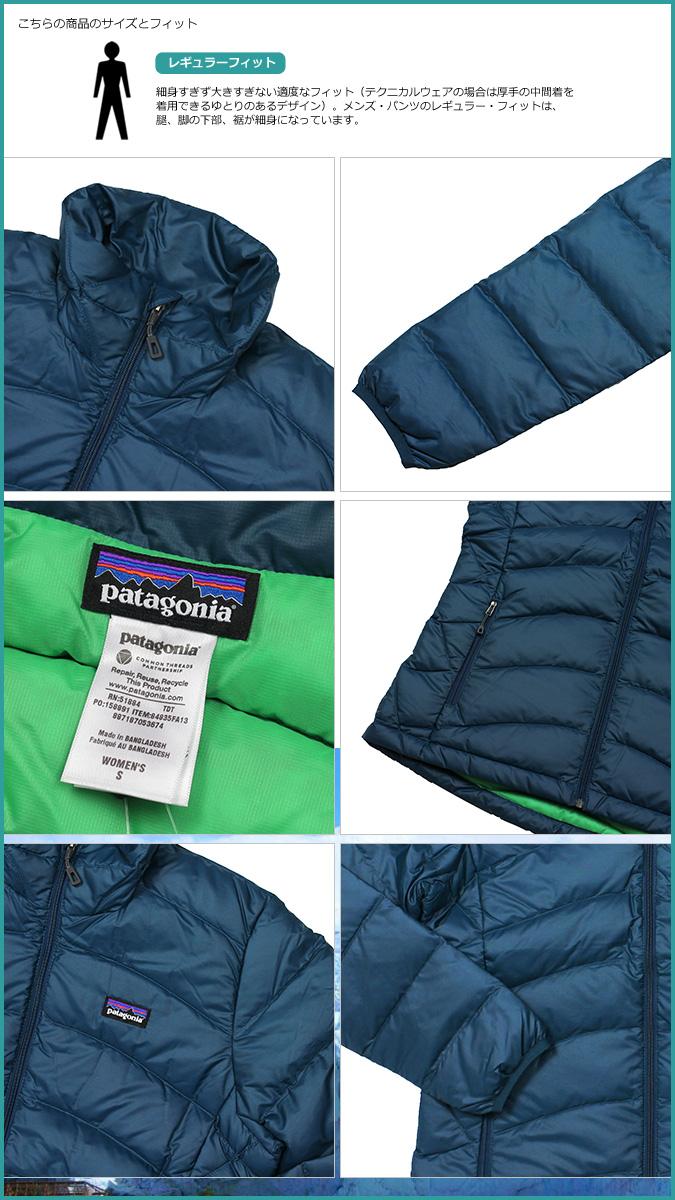 Sneak Online Shop Patagonia Patagonia Down Jacket Womens