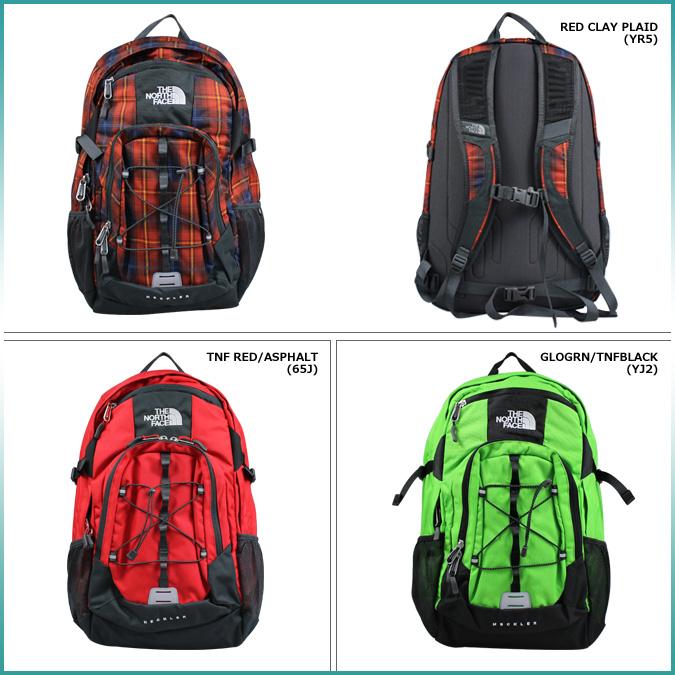 f1207f8ee North Face THE NORTH FACE backpack rucksack 3 color HECKLER BACKPACK A93A  men