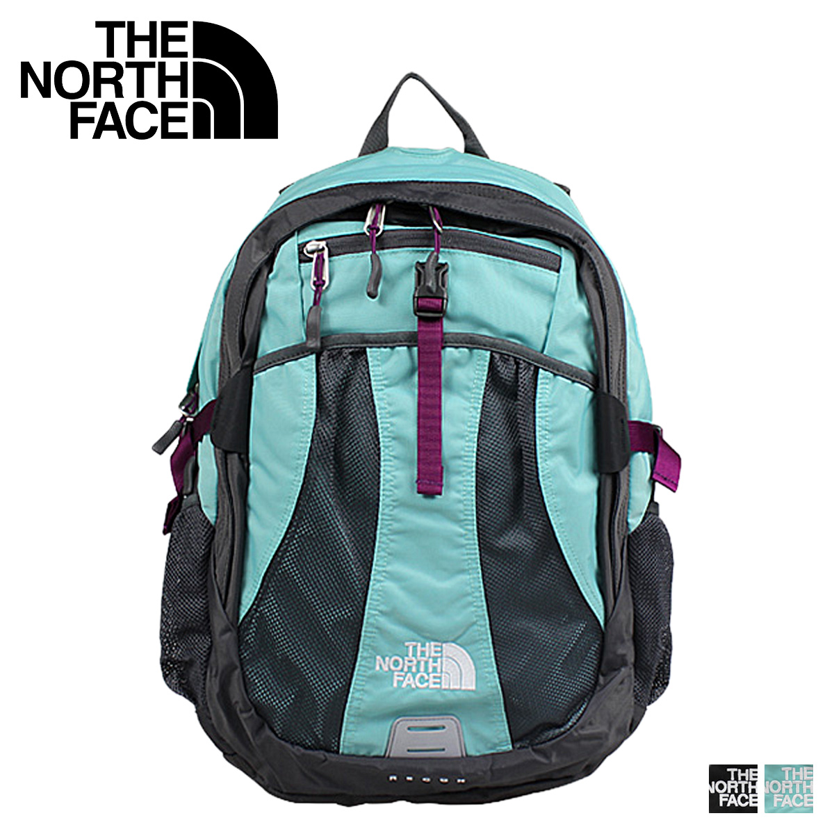 8ff1e49c1 North Face THE NORTH FACE backpack rucksack 2 color WOMEN'S RECON BACKPACK  A93E Lady's