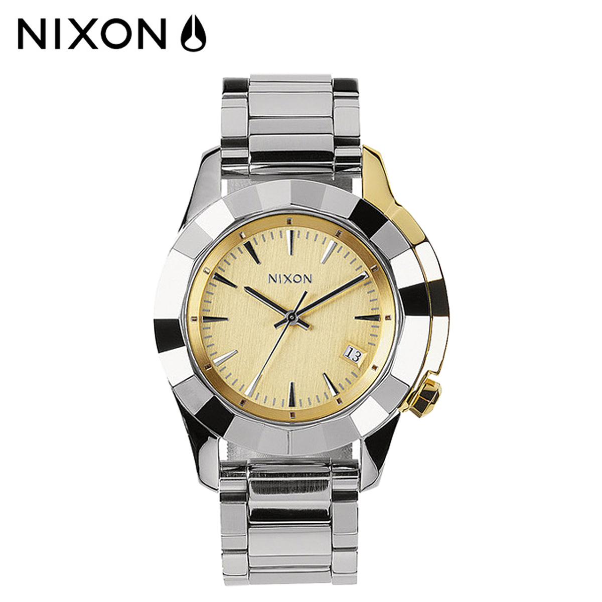 【最大2000円OFFクーポン】 ニクソン NIXON 腕時計 時計 38mm A288 MONARCH メンズ レディース