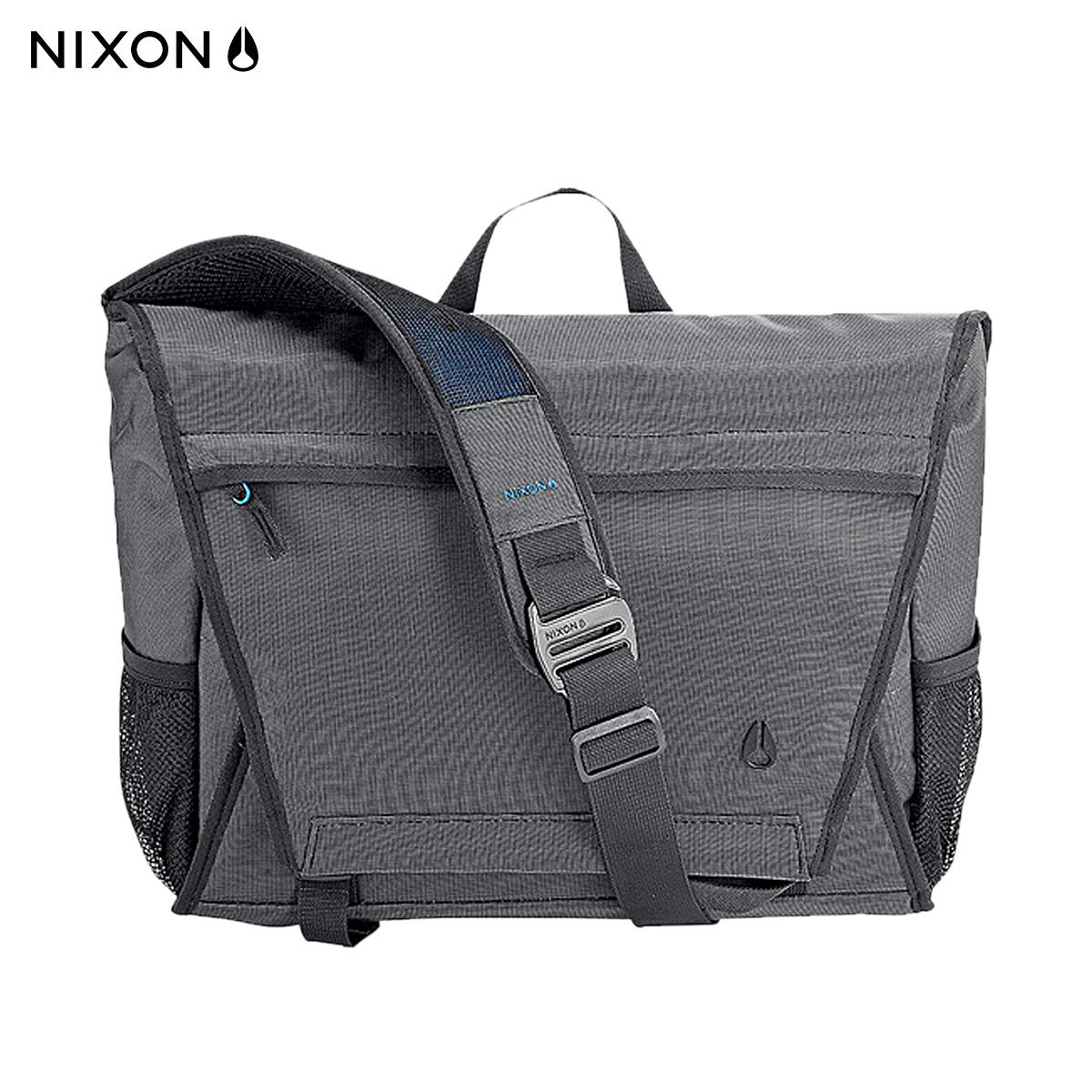 8ab897bdda SneaK Online Shop   SOLD OUT  Nixon NIXON bag Messenger bag shoulder ...