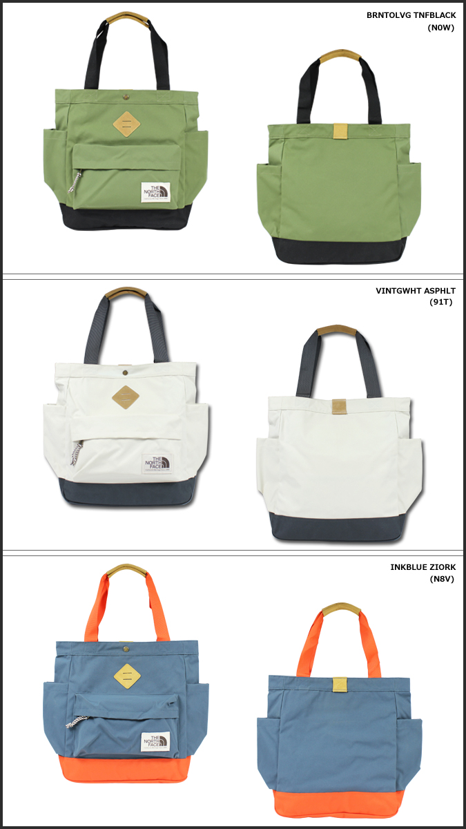 c50498075 THE NORTH FACE / フォーポイント トート. FOUR POINT TOTE / STYLE:C086