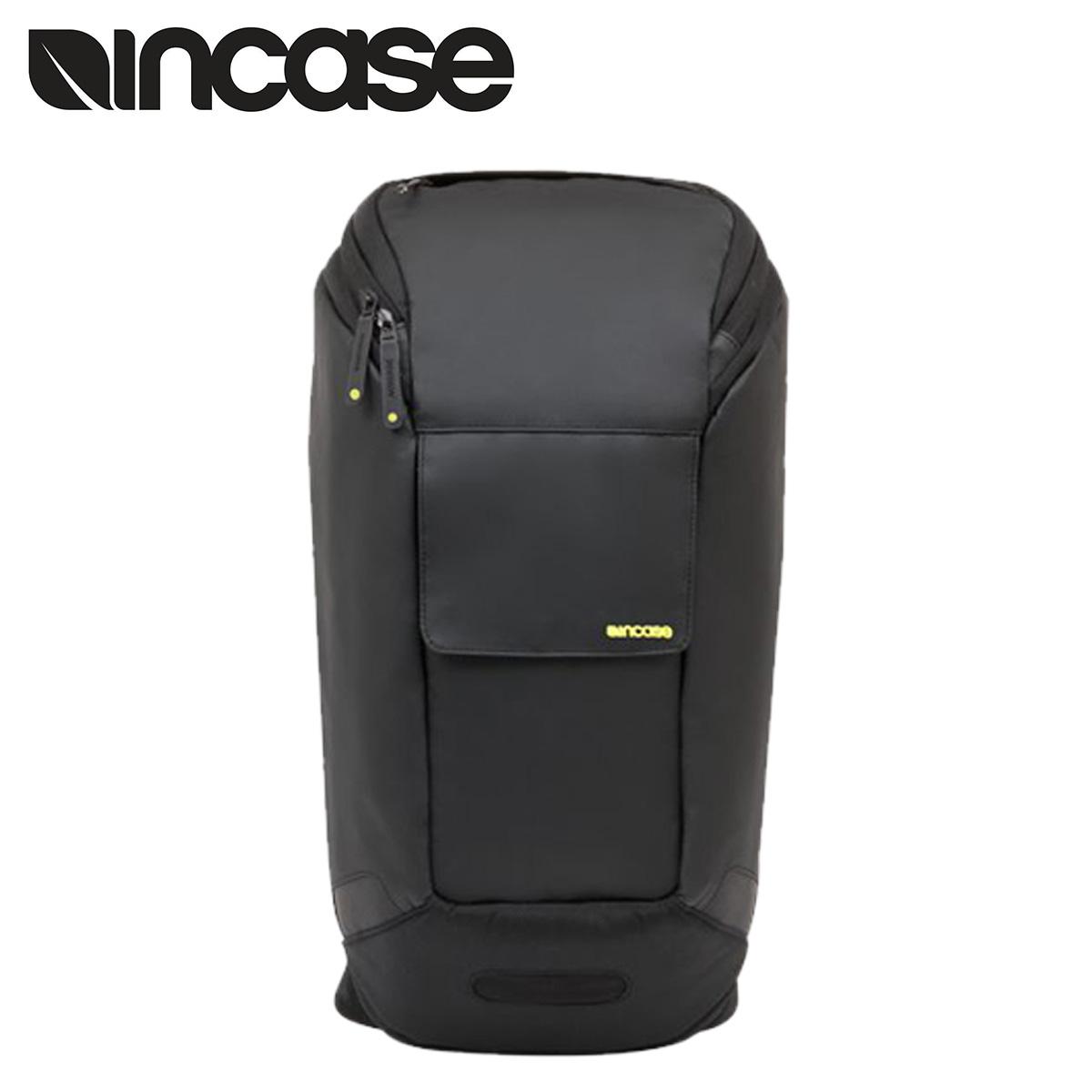 【最大2000円OFFクーポン】 INCASE インケース バックパック リュック レンジ コレクション CL55540 ブラック RANGE BACKPACK -NEW CMF メンズ
