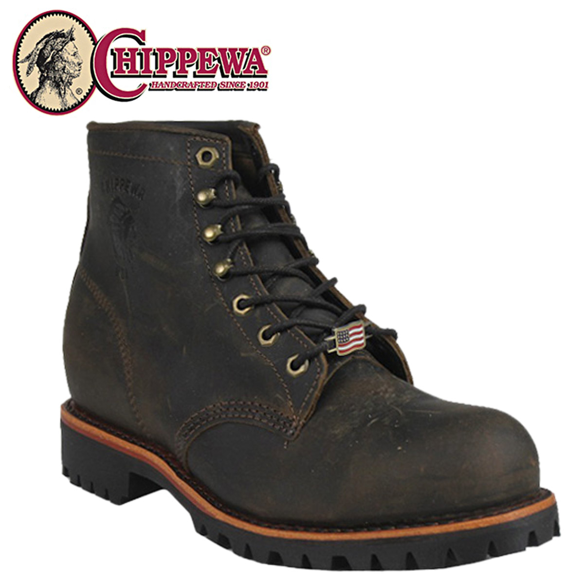 SneaK Online Shop | Rakuten Global Market: 20081 Chippewa CHIPPEWA ...